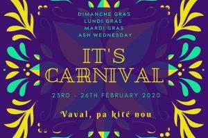Martinique Carnival