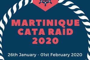 Martinique Cata Raid
