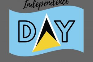St. Lucia Independence Day 2020