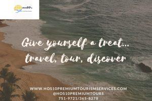 Hos10s Premium Tourism Services