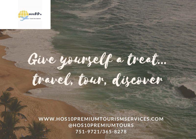 Hos10s Premium Tour Services